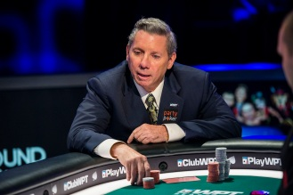 Mike Sexton has one of the most familiar faces in poker. The long-time commentator for the WPT is now an executive with partypoker, the site he helped launch in 2000. On the felt, Sexton is one of the top old-school poker players ever.